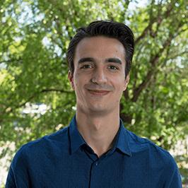 Alexandru - Senior Android Entwickler